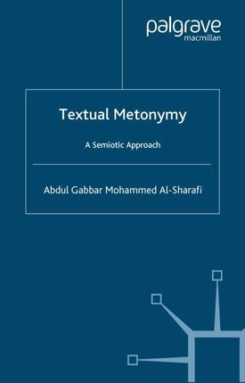 Textual Metonymy