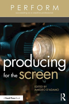 Producing for the Screen