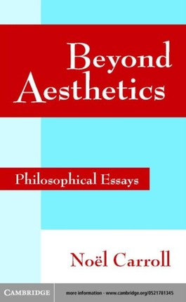 Beyond Aesthetics