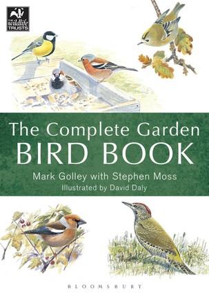 The Complete Garden Bird Book