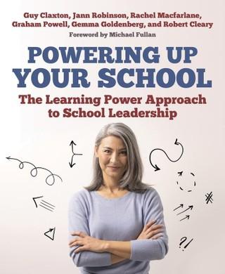 Powering Up Your School