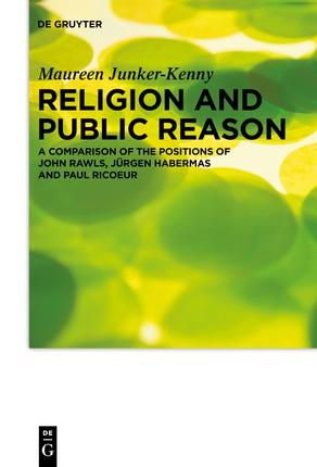 Religion and Public Reason