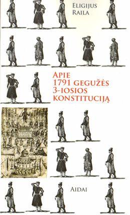 Apie 1791 gegužės 3-iosios konstituciją