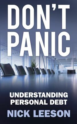 Don't Panic: Understanding Personal Debt