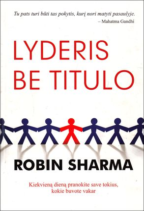 Lyderis be titulo (2019)