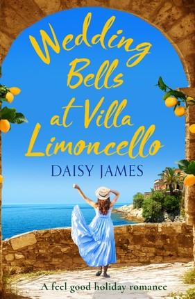 Wedding Bells at Villa Limoncello
