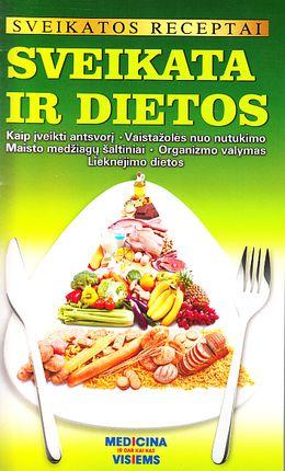 Sveikata ir dietos