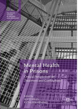 Mental Health in Prisons