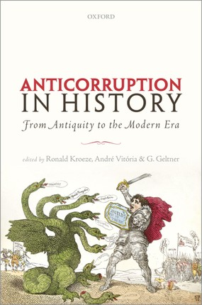 Anticorruption in History