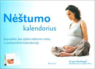 Nėštumo kalendorius