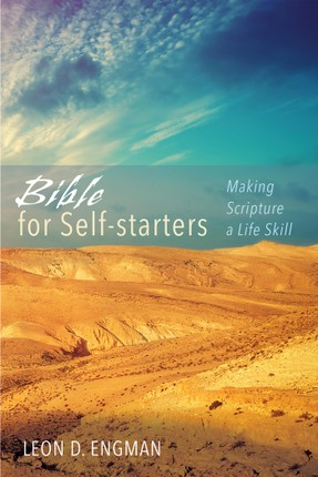 Bible for Self-starters