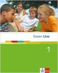 Green Line 1. Schülerbuch (fester Einband)