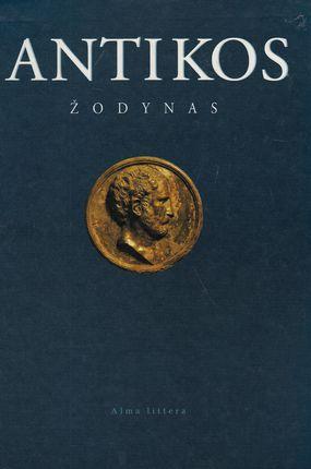 Antikos žodynas