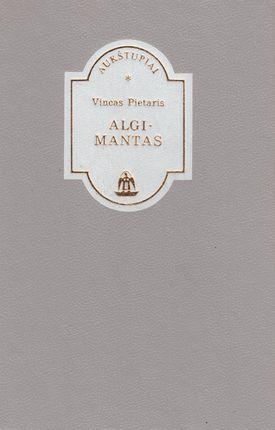Algimantas (1989)
