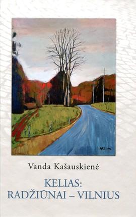Kelias: Radžiūnai–Vilnius