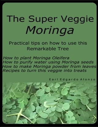 Super Veggie Moringa