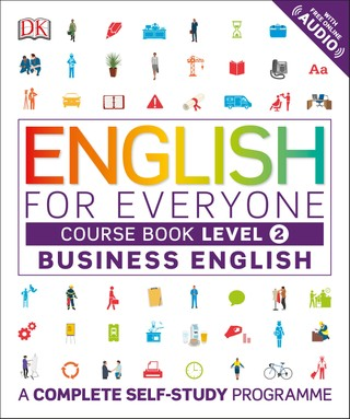 English for Everyone - Business English Level 2. Course Book