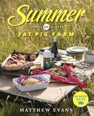 Summer on Fat Pig Farm