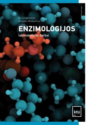 Enzimologijos laboratoriniai darbai