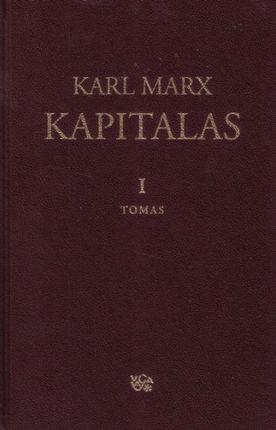 Kapitalas, I d.