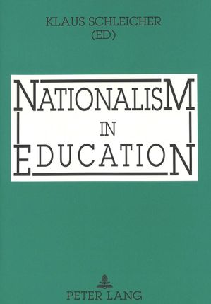 Nationalism in Education