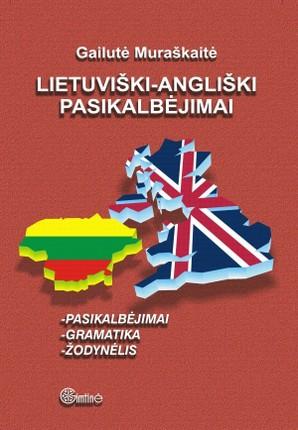 Lietuviški-angliški pasikalbėjimai (2019)