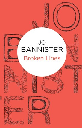 Broken Lines (Castlemere 5) (Bello)