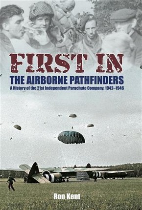 First in! The Airborne Pathfinders