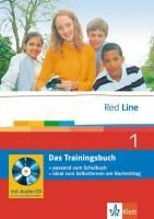 Red Line 1. Das Trainingsbuch