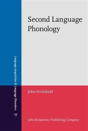 Second Language Phonology