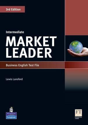 Market Leader Intermediate Test File