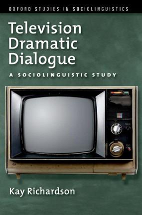 Television Dramatic Dialogue