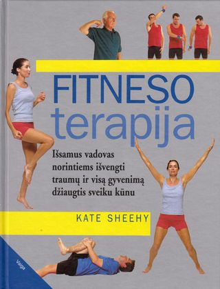 Fitneso terapija