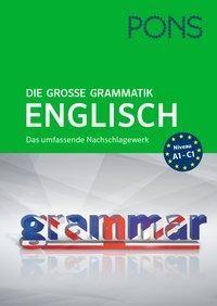 PONS Die große Grammatik Englisch