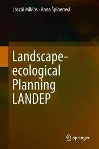 Landscape-ecological Planning LANDEP
