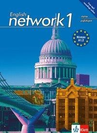 English Network 1 New Edition. Student's Book mit Audios online