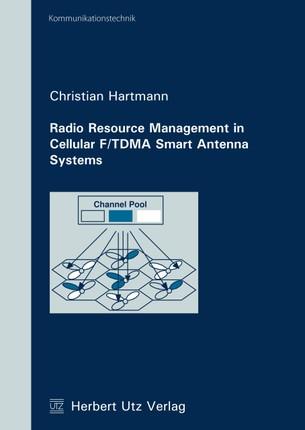 Radio Resource Management in Cellular F/TDMA Smart Antenna Systems