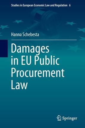 Damages in EU Public Procurement Law
