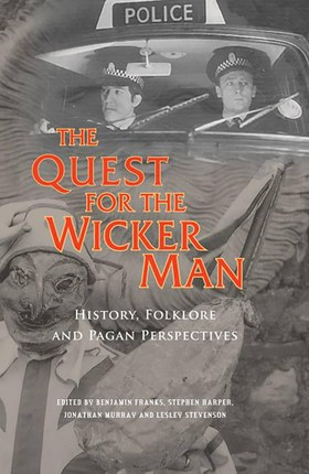 The Quest for the Wicker Man