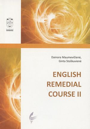 English Remedial Course II