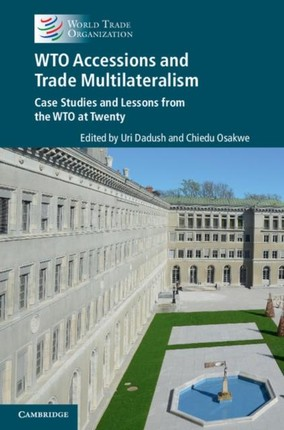 WTO Accessions and Trade Multilateralism