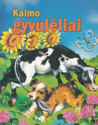 Kaimo gyvulėliai