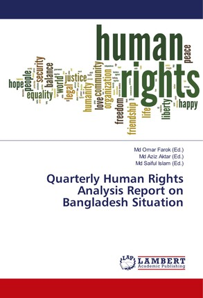 Quarterly Human Rights Analysis Report on Bangladesh Situation