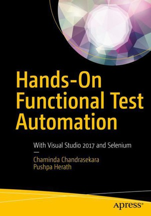 Hands-On Functional Test Automation