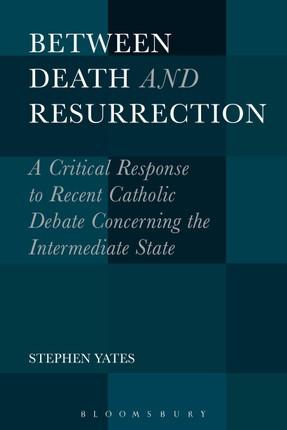 Between Death and Resurrection
