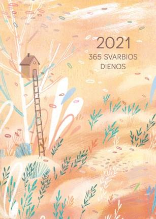 365 svarbios dienos 2021 m. DK8