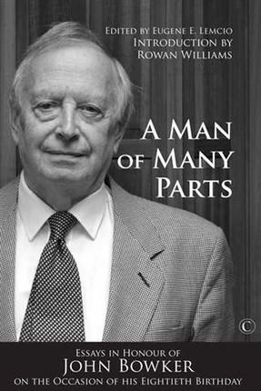 Man of Many Parts
