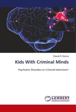 Kids With Criminal Minds