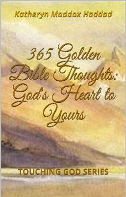 365 Golden Bible Thoughts