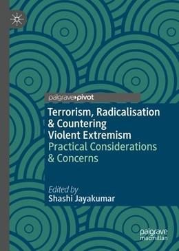 Terrorism, Radicalisation & Countering Violent Extremism